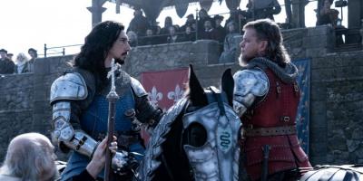 فيلم The Last Duel يتخطى 9 مليون دولار