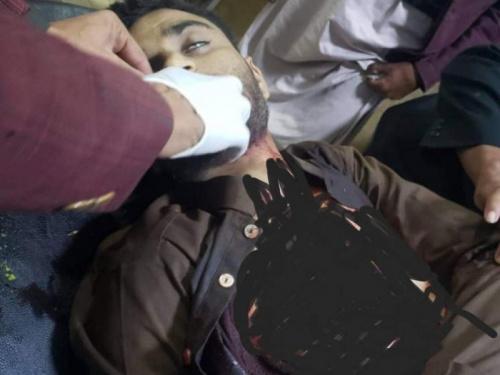 قاتل طليق في إب يوقع بثاني ضحاياه