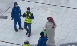 الحرم المكي.. فرحة عارمة بعودة الصلاة دون تباعد بالمسجد الحرام
