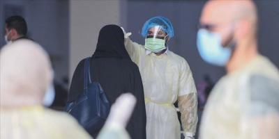 كورونا.. البحرين تسجل 74 إصابة جديدة