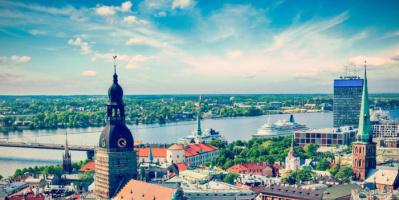 بسبب كورونا.. لاتفيا تغلق المنشآت الترفيهية والثقافية والرياضية