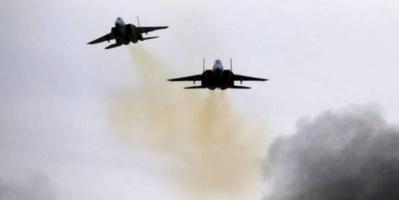 التحالف يدمر ورشًا لتفخيخ المسيرات الحوثية