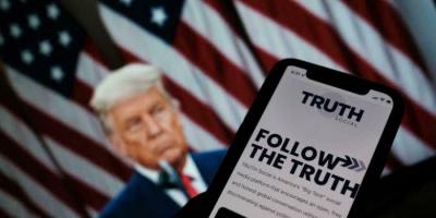 كل ما تريد معرفته عن منصة TRUTH Social.. ترامب يتحدى تويتر