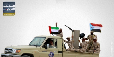 """""""بذور الإرهاب تُزرع من جديد"""".. شبوانيون يثورون لعودة الإمارات لصد شرور الحوثي والإخوان"""