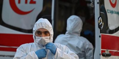 تركيا تسجل 198 وفاة و28465 إصابة جديدة بكورونا
