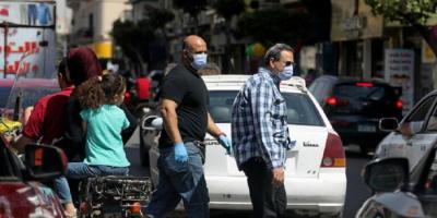 مصر: 883 إصابة جديدة و46 وفاة بكورونا