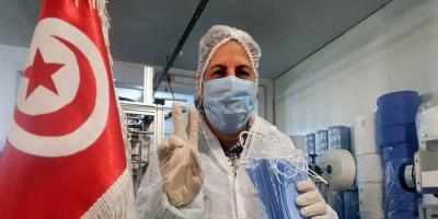 تطعيم 31 ألف شخص بلقاح كورونا في تونس