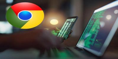 """جوجل تحذر من 5 ثغرات أمنية بمتصفح """"Chrome"""""""
