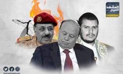 صفقات الحوثي والإخوان.. تحالف الأشرار يغذي بذور الإرهاب
