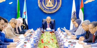 الانتقالي يجهض مؤامرات الشرعية والحوثي (ملف)