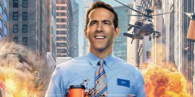 فيلم Free Guy يحقق أكثر من 332 مليون دولار