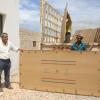 الإمارات تُسكن أوجاع سقطرى : وقود ومساعدات وتنمية (ملف)