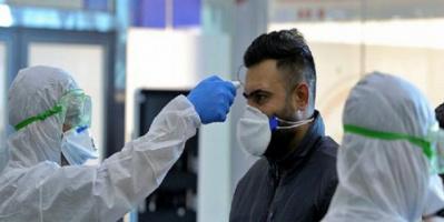الجزائر تسجل وفاتين و 84 إصابة جديدة بكورونا