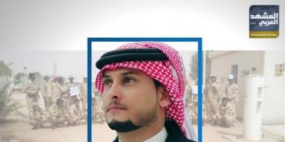 """اليزيدي يستنكر ازدواجية الإخوان في التعامل مع """"الانتقالي"""""""
