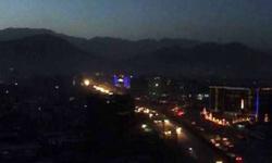 داعش يتبنى تفجير خط كهرباء كابول