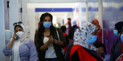 885 إصابة جديدة و44 وفاة بكورونا في مصر