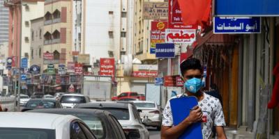 كورونا بالبحرين.. 66 إصابة جديدة وحالة وفاة