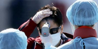 الصين: 50 إصابة جديدة دون وفيات بكورونا