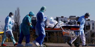 ألمانيا تسجل 86 وفاة و 15145 إصابة جديدة بكورونا