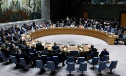 مجلس الأمن يأمل بتشكيل حكومة شاملة في العراق