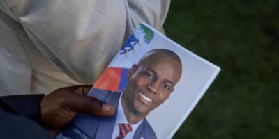 ضبط كولومبي متهم بالضلوع في اغتيال رئيس هايتي