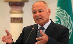 أبو الغيط: الوضع العربي يحتاج لمزيد من العمل
