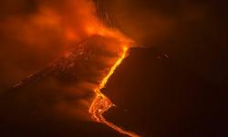 بركان لابالما.. ذعر يجتاح إسبانيا ودول حوض البحر المتوسط