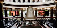 البورصة المصرية تحقق 30.1 مليار جنيه في ختام الأسبوع