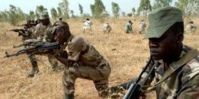 الجيش الصومالي يقضي على 3 عناصر من مليشيا الشباب الإرهابية