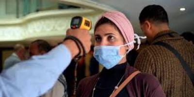 مصر: 47 حالة وفاة و881 إصابة جديدة بكورونا
