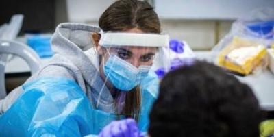 بريطانيا: 135 وفاة و44,985 إصابة جديدة بكورونا