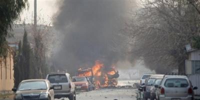 مصرع شخصين وإصابة آخرين في انفجار بالعاصمة الأوغندية