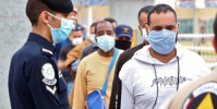 البحرين تسجل 65 إصابة جديدة بكورونا