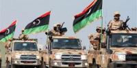 ضبط عناصر من تنظيم داعش في ليبيا