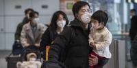 الصين: 43 إصابة جديدة بكورونا