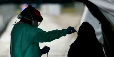 ألمانيا: 23 وفاة و13732 إصابة جديدة بكورونا