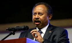 اعتقال وزراء بالحكومة السودانية.. ووضع حمدوك رهن الإقامة الجبرية