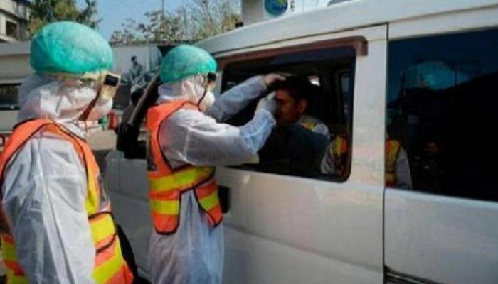 الهند: 733 وفاة و16156 16 إصابة جديدة بكورونا